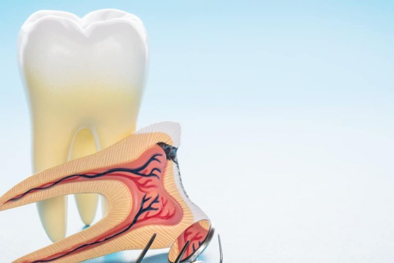 dental-tools-tooth-anatomy-blue-background