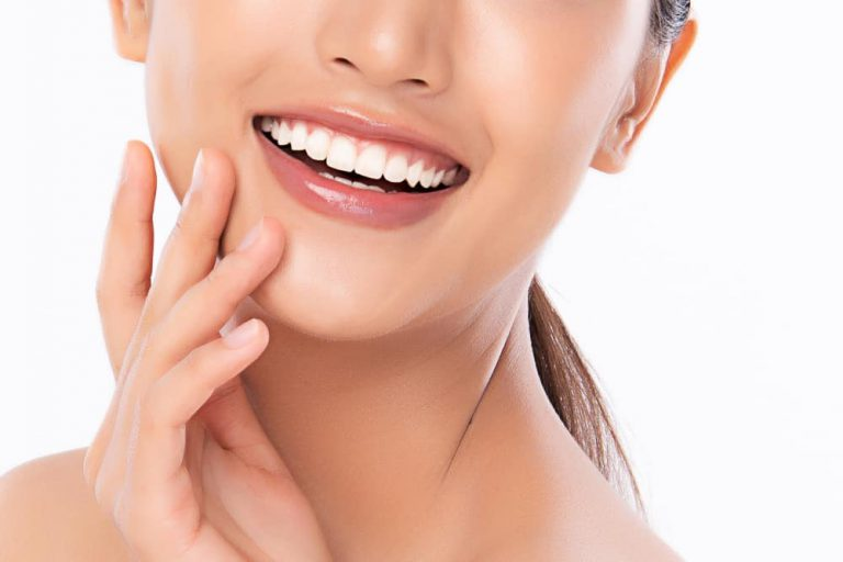 Cosmetic and Aesthetic Dentistry