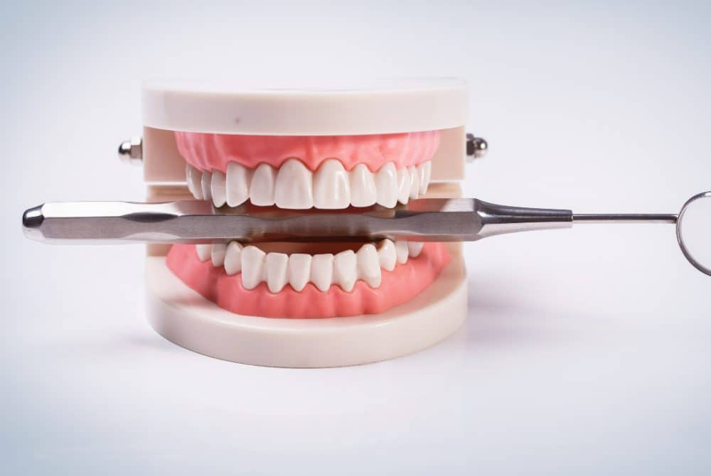 Aesthetic Dentures in Turkey