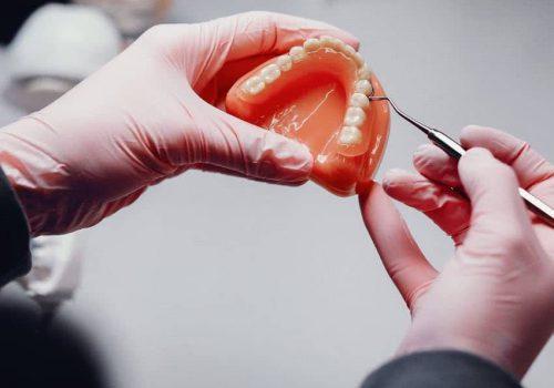 dentures dentatur